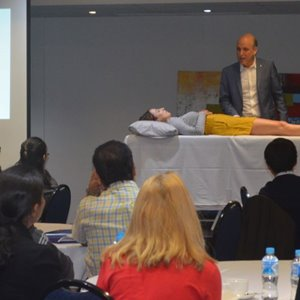 On Saturday 31 August, Mater Health was proud to host over 30 General Practitioners (GPs) for our first full day GP Education Orthopaedics workshop.