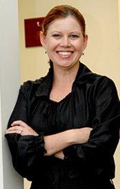 Mater Online - Dr Leisa Barrett