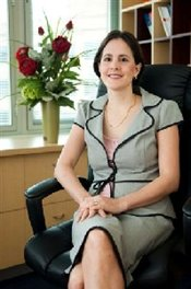 Mater Online - Dr Carissa Phillips