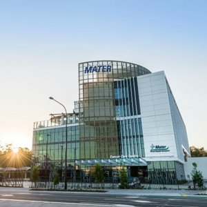 Mater Online - Mater Private Hospital Springfield now open